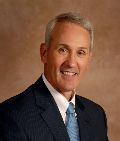 Paul M. Predmore
