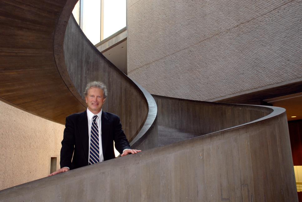 David A. Holstein