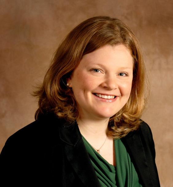 Julia J. Martin