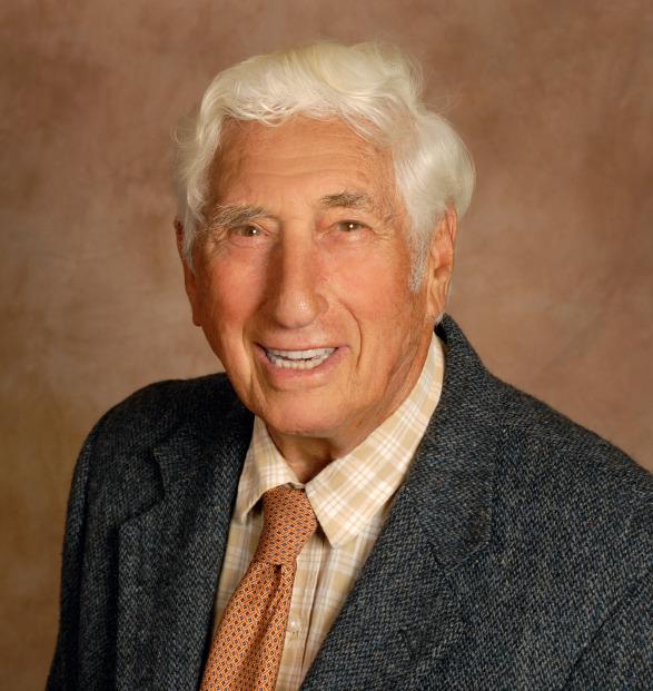 Sidney L. Manes
