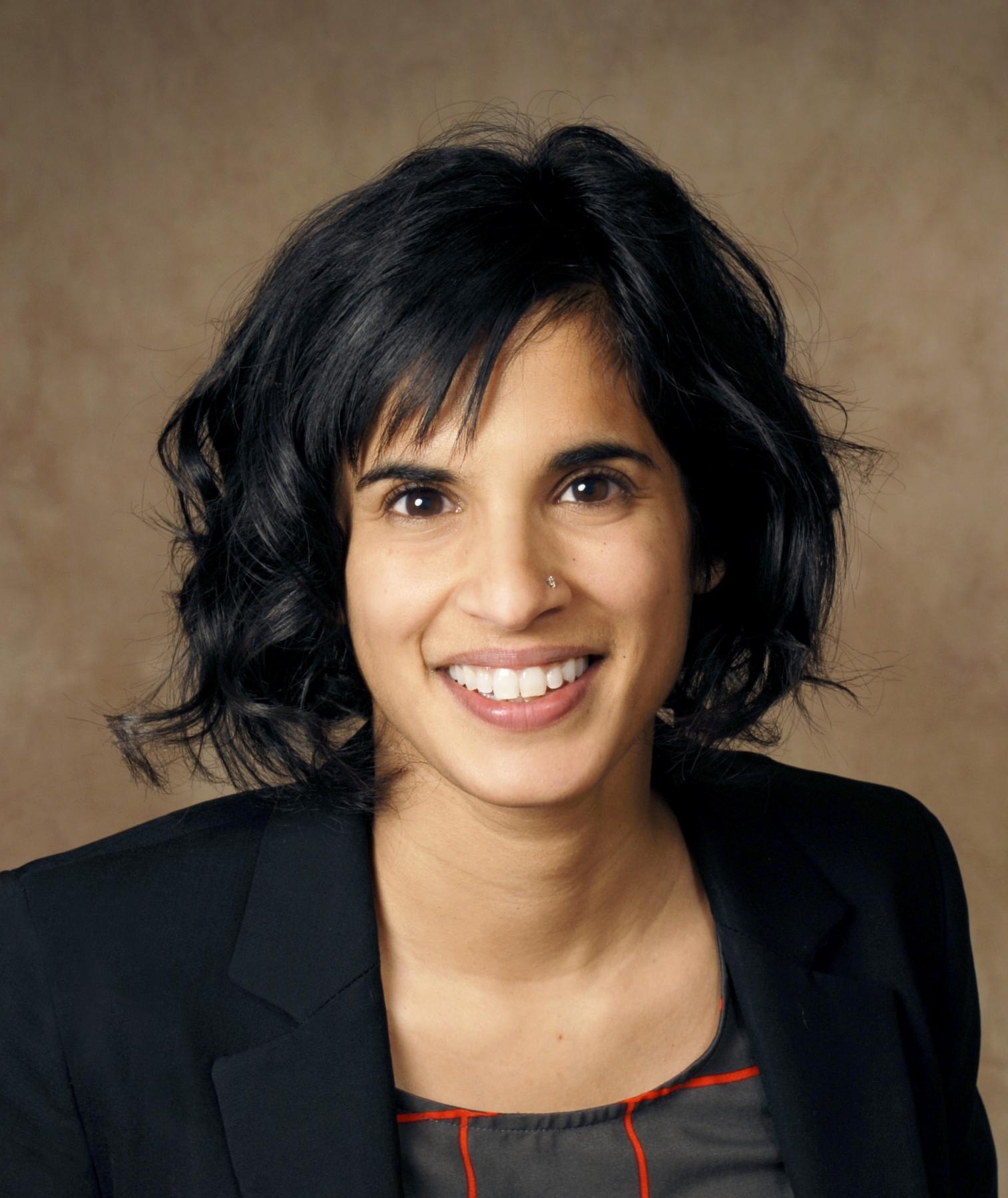 Kavitha Janardhan