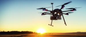 istock drone image