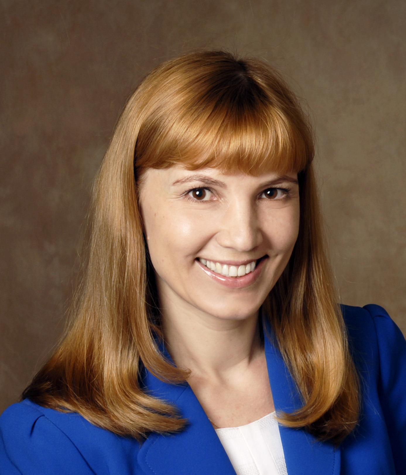 Anna V. Putintseva