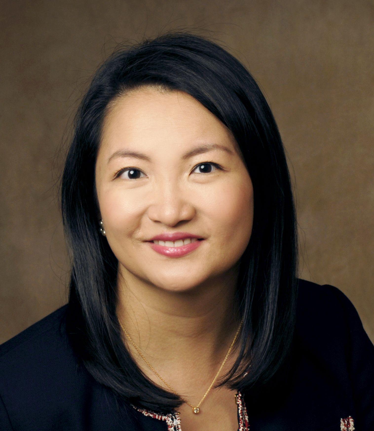Jane Yue Zhang