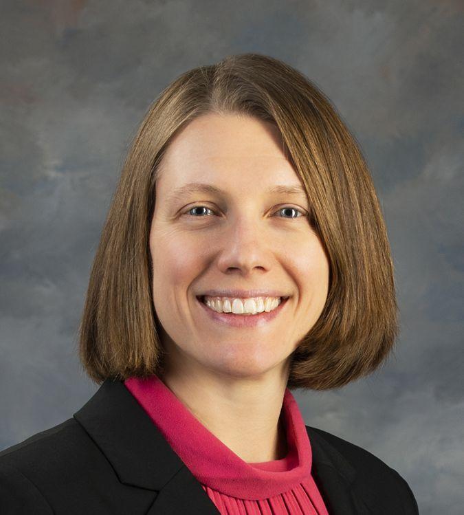 Kimberly N. Rothman