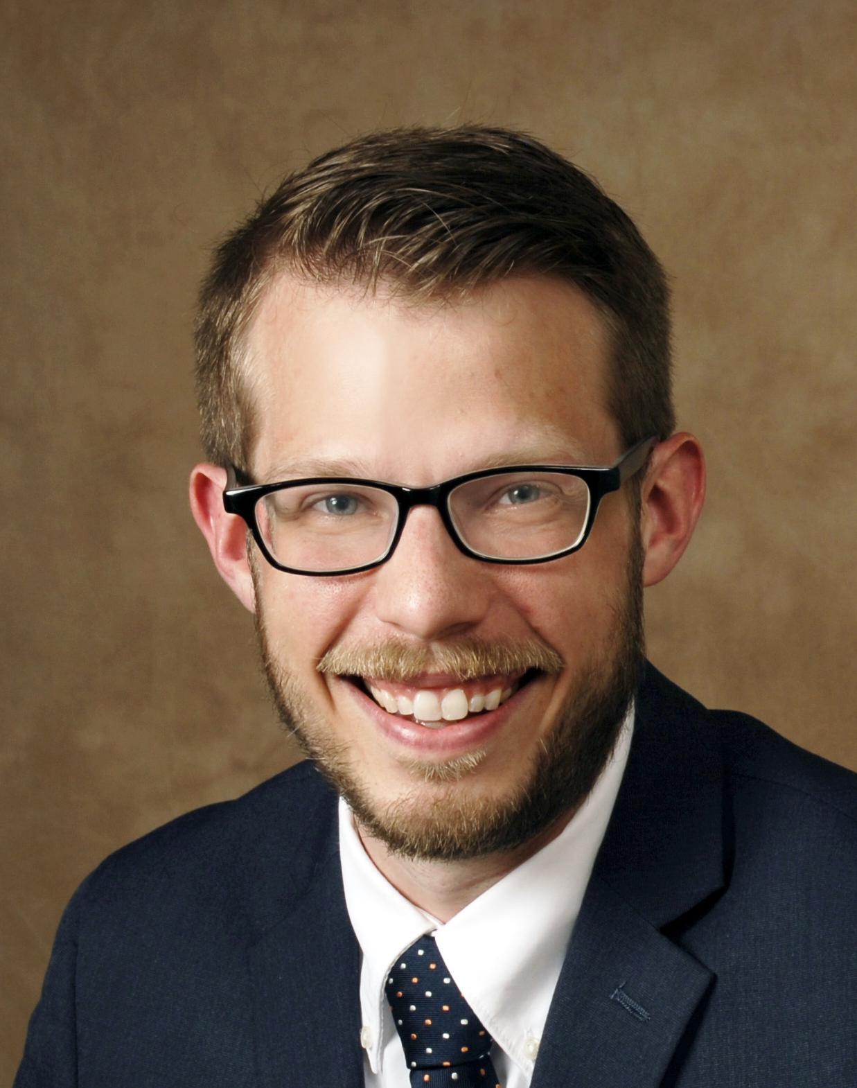 Nathan M. Jerauld