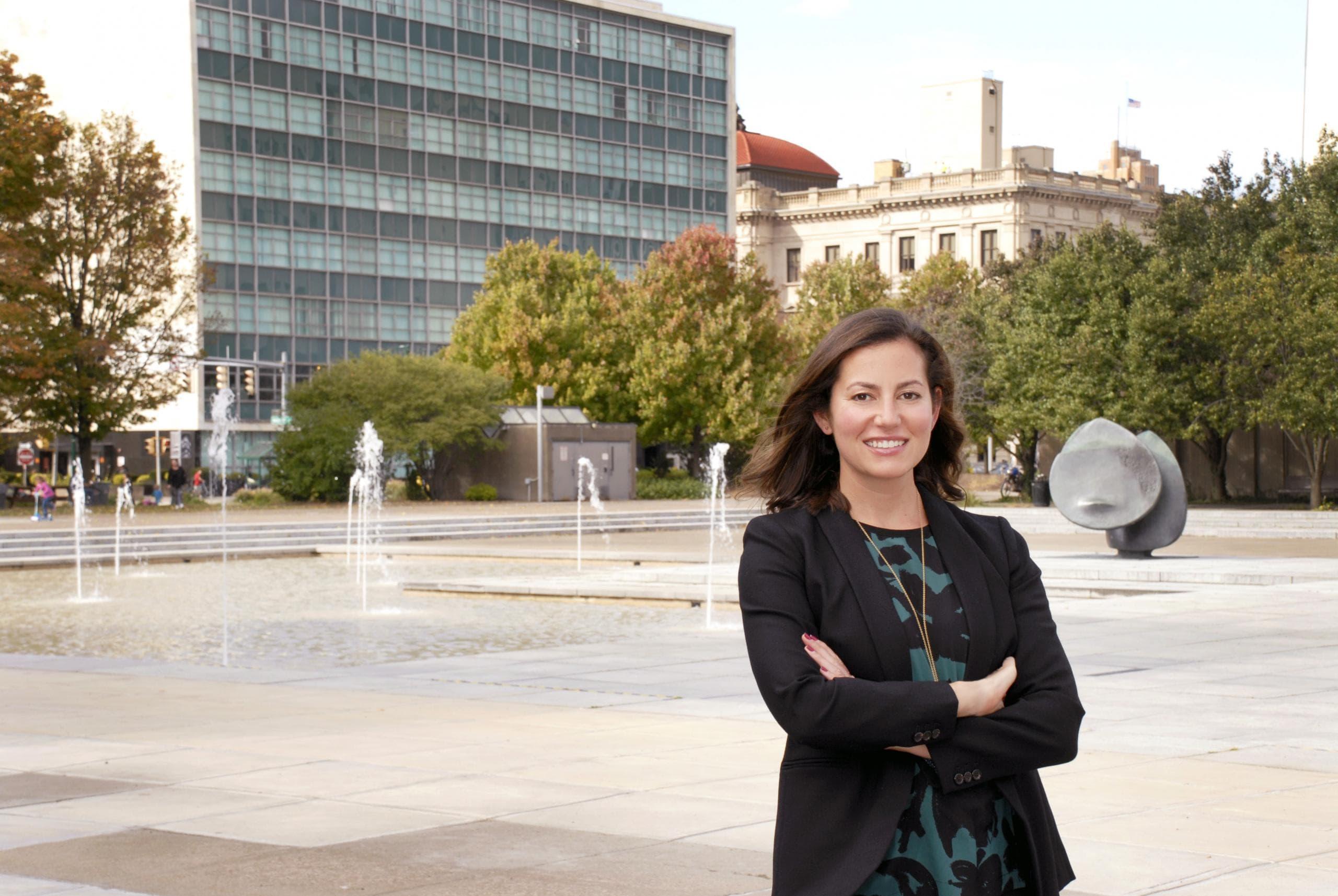Rebecca R. Cohen