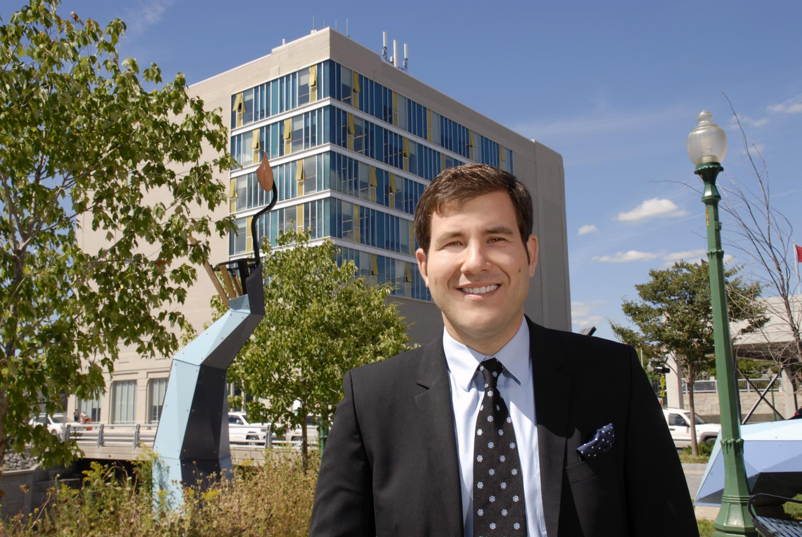 Ryan S. Suser