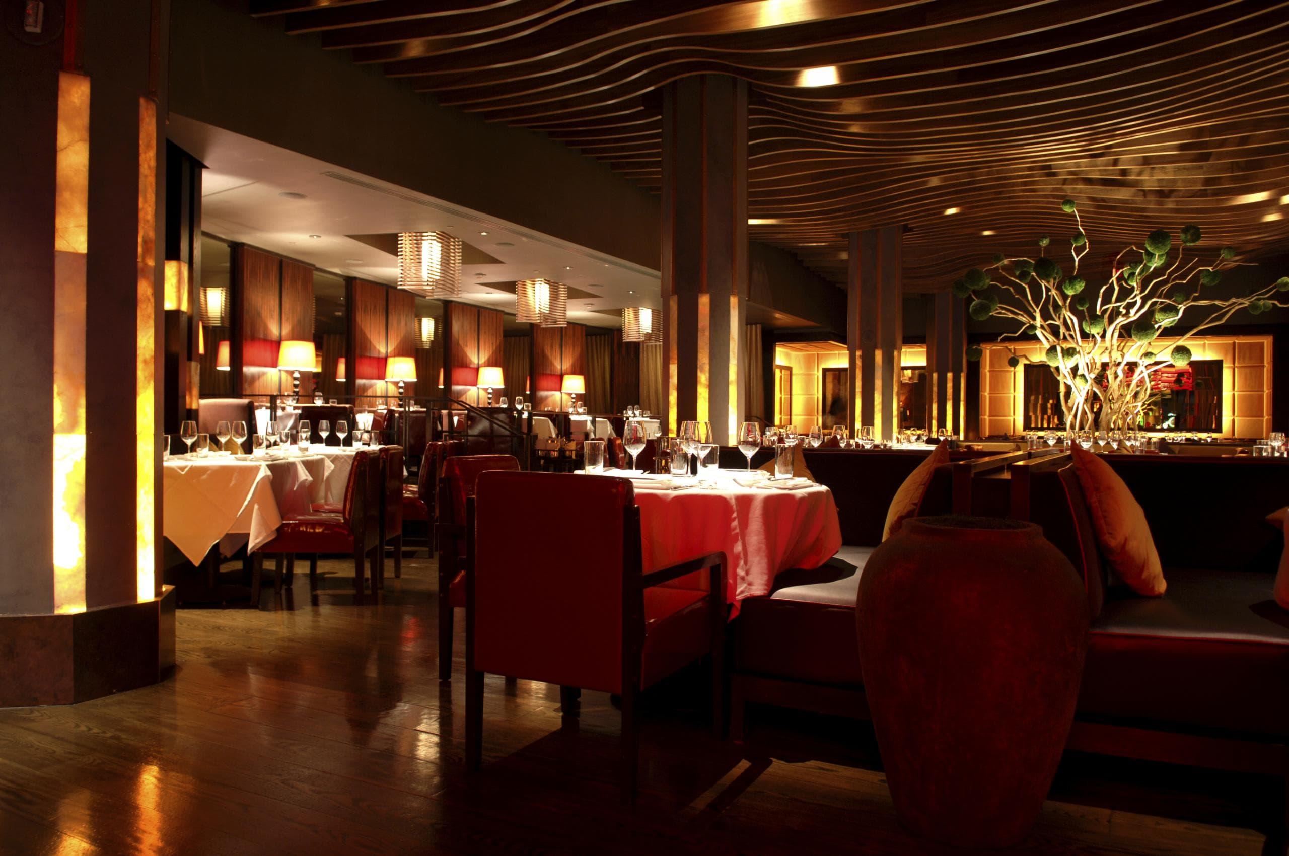 Restaurant, Hospitality & Beverage Law
